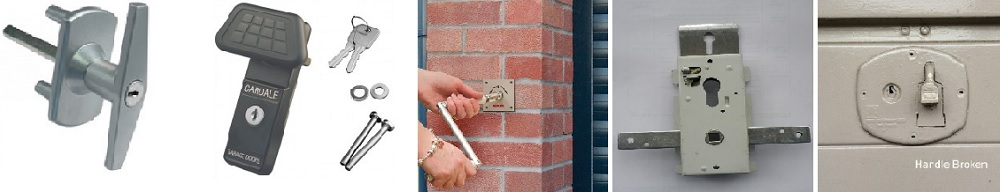 Moray Locksmith Garage Door Repairs