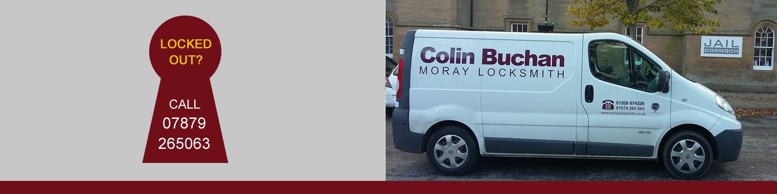 Moray Locksmith